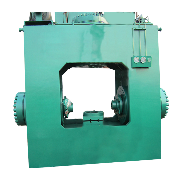 cold forming tee machine
