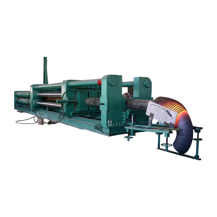 elbow machine